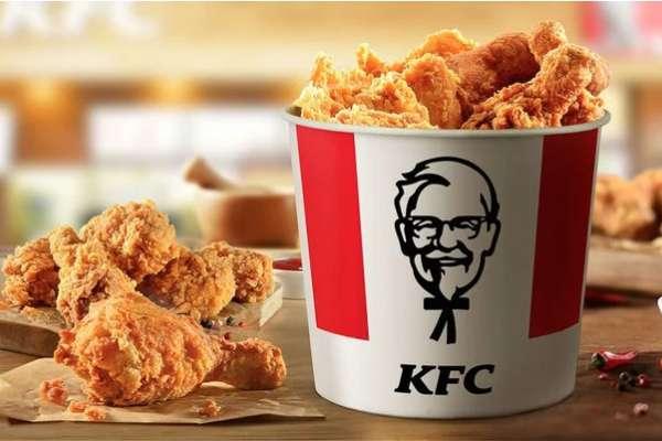 肯德基將推出3D列印炸雞塊!外觀擬真口感嚼勁,雞恐成最大贏家?