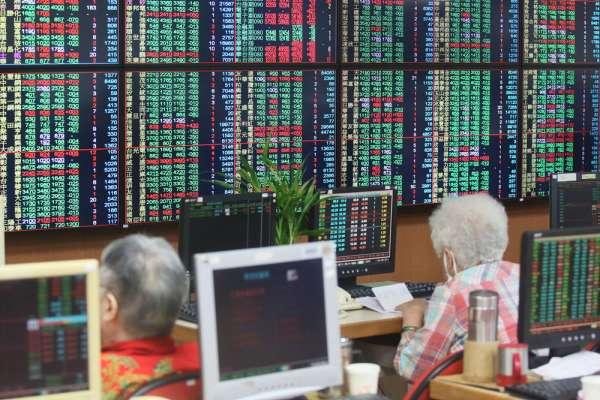 塑化股見頂訊號?台塑集團示警,股價重挫8%!