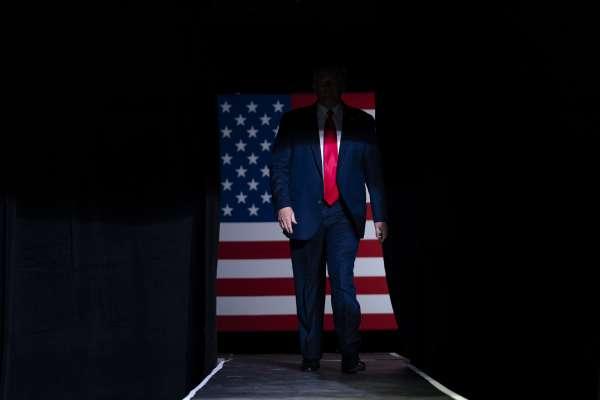 閻紀宇專欄:民主奇觀──美國總統與執政黨破壞美國選舉