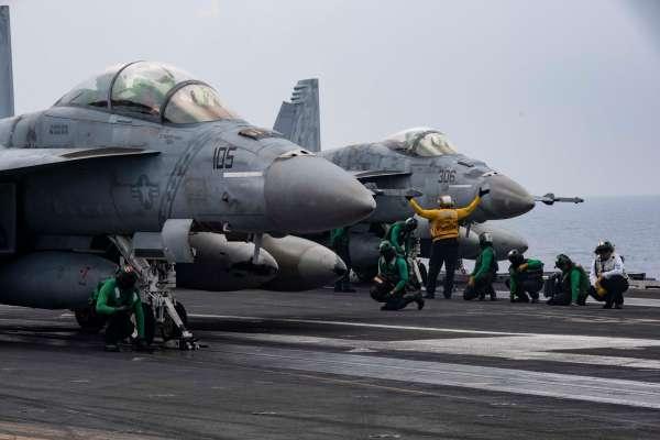 華府智庫最新民調:美國人民願意承擔風險、保護台灣不受中國軍事威脅