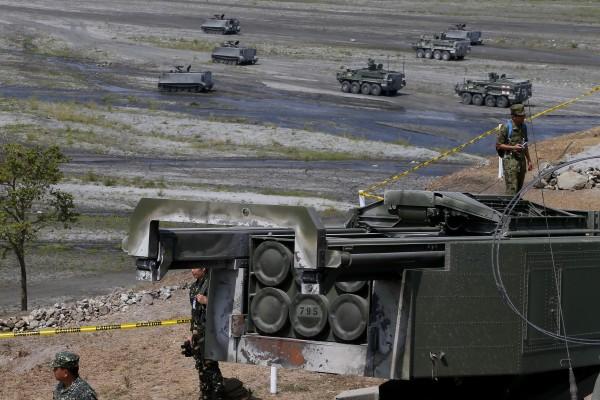軍售案有進展 總統府:美國持續以行動履行「6項保證」承諾