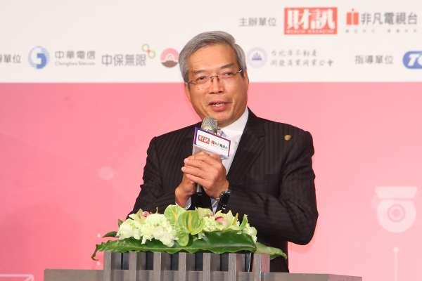 史上最棒!台灣數位競爭力全球第11 謝金河曝「這數字」已超越日本