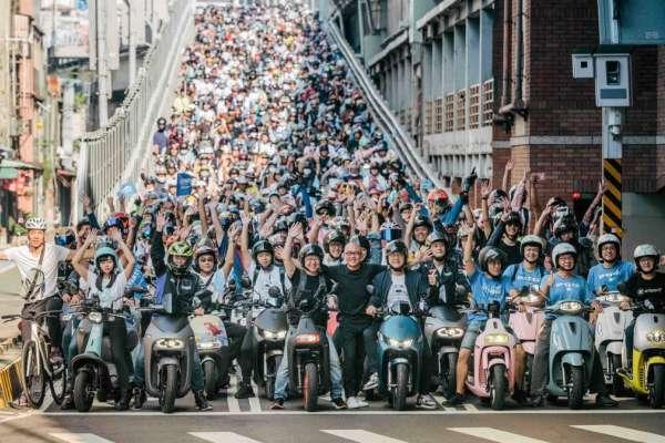 電動機車正流行!台灣與挪威等歐洲先進國家一同引領世界潮流