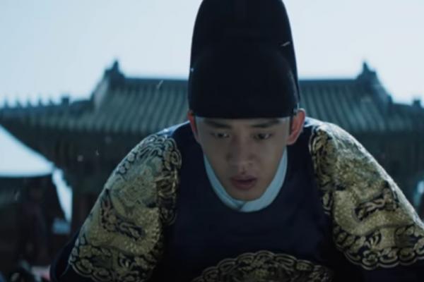 出身於朝鮮皇室,下場卻是餓死在米櫃裡!《逆倫王朝》揭韓國「思悼世子」悲慘的一生