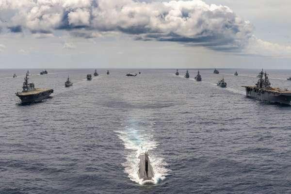 李忠謙專欄》美國協防台灣的兩種策略:華府40年來為何奉行「戰略模糊」,如今「戰略清晰」又為何眾望所歸?