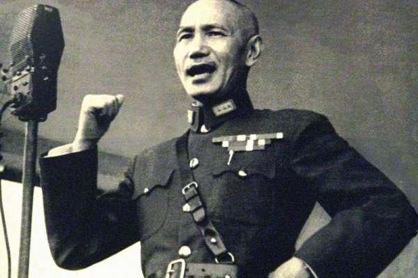 武之璋觀點:淞滬戰爭奠定了蔣介石的領袖地位