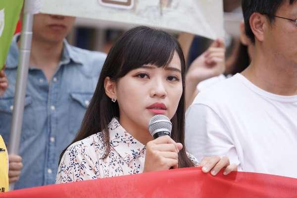 「罷捷是正告民進黨獨裁路不可再走!」他:罷免昇華為對綠不信任投票