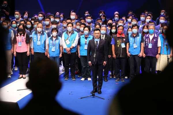 公孫策專欄:國民黨還有沒有明天?