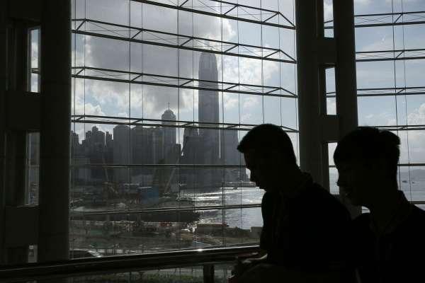 全球經濟自由度指數》香港「受北京控制」多年榜首直接被踢出排名 亞洲金融中心美譽不再