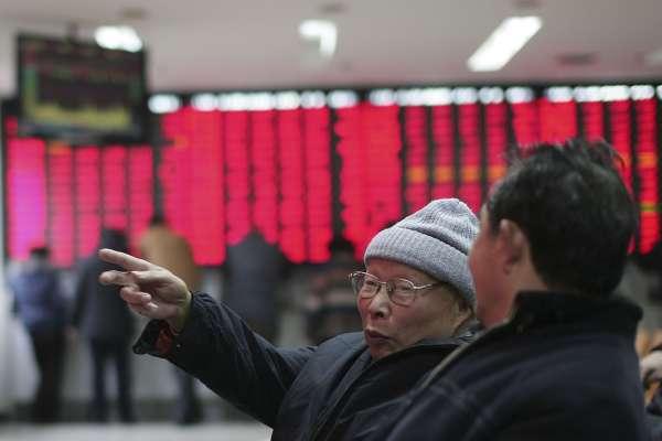 中國股市鎖定宅經濟和北京扶植標的
