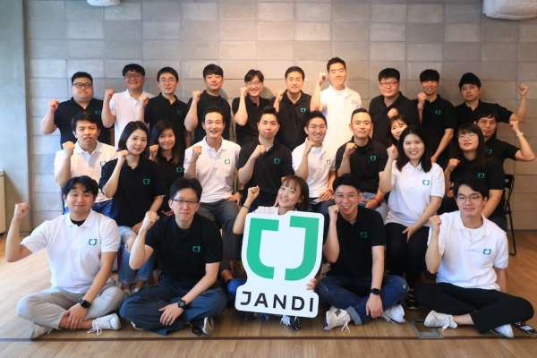 通訊協作平台JANDI 翻轉工作溝通模式