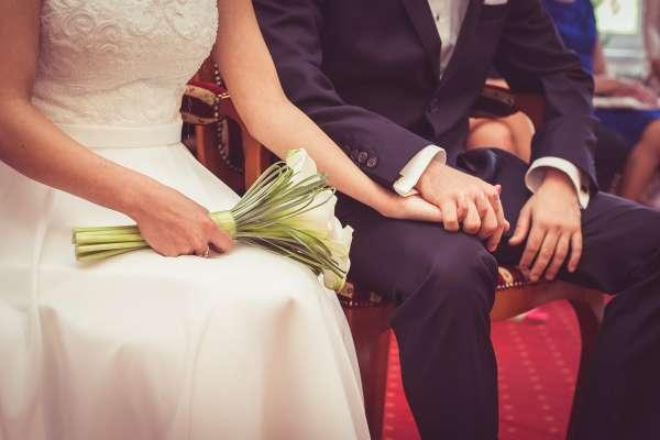 中國出怪招搶救離婚率:登記結婚應增加神聖的儀式、離婚設一個月冷靜期