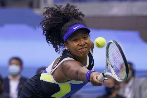 美網女單決賽》大坂直美擊退艾薩蘭卡,生涯第3座大滿貫冠軍盃到手!