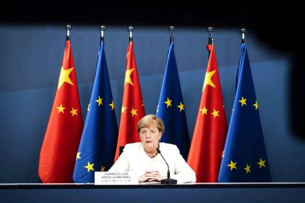 德媒痛批為經濟利益討好中國「十分可恥」 前總理卻主張「道德外交注定失敗」