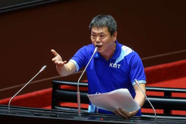 美豬專案報告砲聲隆隆 藍委提3要求怒批:國際標準沒變,是民進黨變了