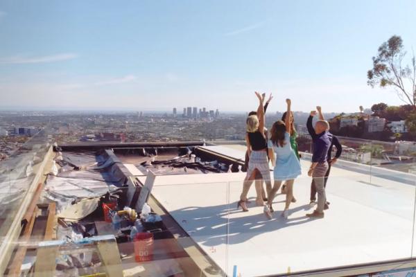 Netflix實境秀《日落豪宅》與現實世界有多相似?洛杉磯房地產經紀人這樣說