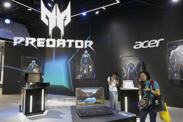 宅經濟持續發燒  遊戲電競產業成不可忽視的投資新藍海