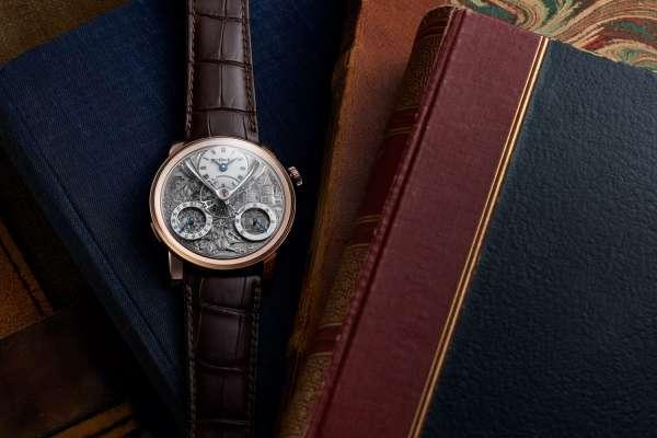 在小眾獨立製錶圈中大獲讚賞,MB&F 和 Eddy Jaquet 聯手推出 8 只獨一無二腕錶