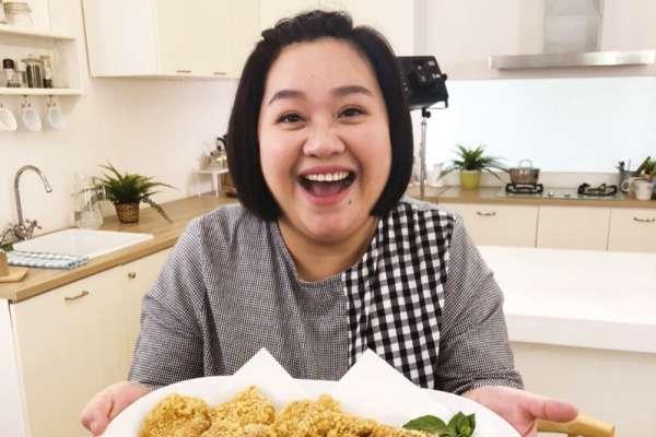 鍾欣凌晉升女神級 成台灣雞肉代言人