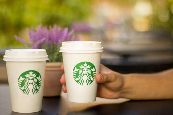 補班日鬱悶退散!星巴克、全聯、四大超商推出補班日優惠:咖啡、冰淇淋買一送一限時搶購