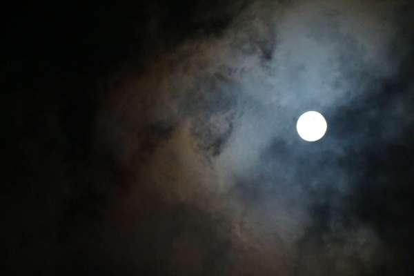 中秋連假天氣如何?哪裡最適合賞月?氣象專家吳德榮詳細解析