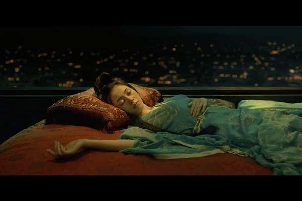 她名滿江南、還與元稹大談婚外情,最後卻黯然投河自盡…唐代名妓劉采春令人唏噓的一生