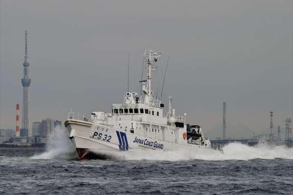 釣魚台爭議》蘇澳籍漁船擦撞日本公務船,日方指控「台船在日本領海違法作業」