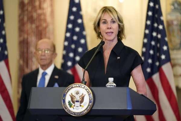 觀點投書:美駐聯合國大使行程告吹,台灣喜中帶憂