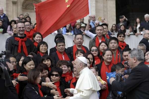 中梵《主教任命協議》延長2年效期 外交部:教廷表明不涉邦交