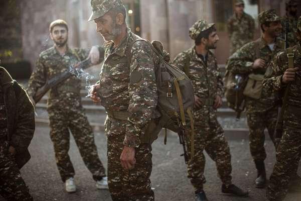解密》亞美尼亞、亞塞拜然為「不存在的國家」開戰 竟牽扯一帶一路!一篇看懂中亞歷史情仇