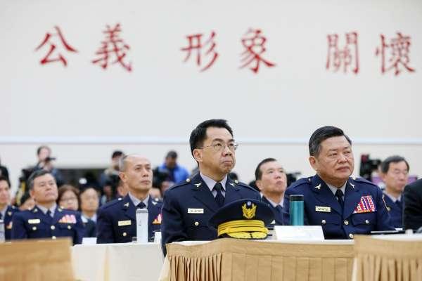 少說話、多做事,工作效率才會提升?他揭秘台灣職場陋習影響警界的2大面向