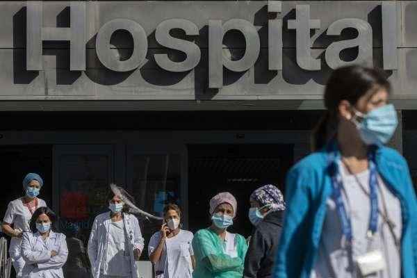新冠風暴》歐洲疫情捲土重來:巴黎防疫升至「最高警戒」 捷克進入緊急狀態!