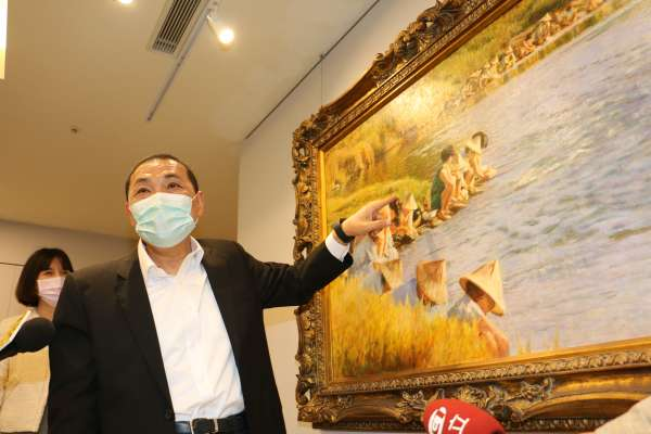 羅禾淋專文:「醫」與「藝」的共通性,談劉清港與李梅樹的社會使命