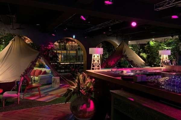 網美新景點 打造品味獨特餐酒空間