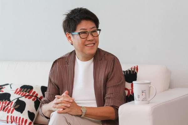 名人真心話1》改造台北101企業文化 張振亞只用一招讓「本土」變「外商」