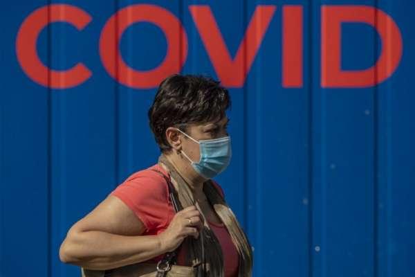 哪一國「抗疫成績」最優秀?重點不在做了什麼,而是人民的信任度