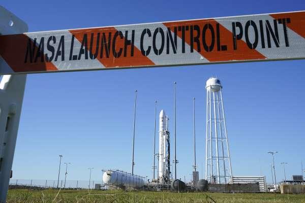 解密》NASA最新太空廁所發射升空! 造價6.6億台幣 為女性太空人特別打造