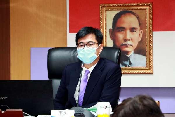 持續力行防疫新生活運動 高市防疫會議加強防疫管理