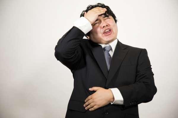 肚子痛的位置,疾病差很大!一張圖看懂腹痛部位及成因,出現這些情況就該就醫