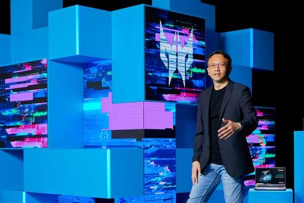 next@acer全球發表會 宏碁發表最新科技創新