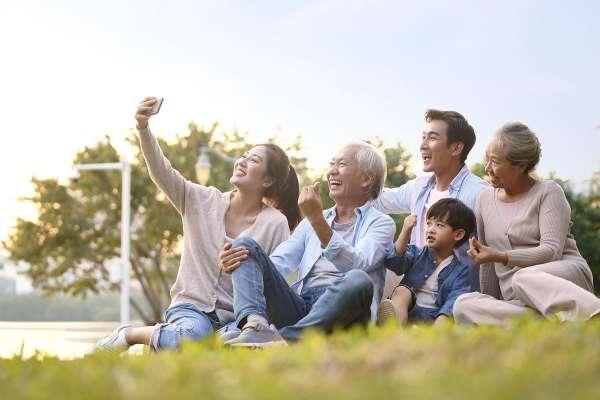 退休安養、穩健投資 打造富足老後生活!