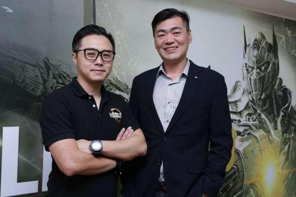 台灣新創之光!影視公司五大作勇闖好萊塢