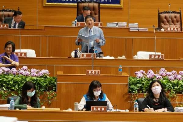 新竹縣政全面啟航 楊文科爭取中央和議會全力支持