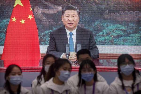 誰當美國總統,北京才不在乎》經濟學人:中國領導人認為「中美競爭」已成定局