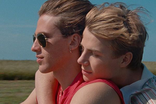 法國版「以你的名字呼喚我」!金馬影展選片《85年的夏天》 同志少年初戀展現純粹的愛