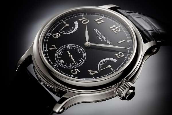 百達翡麗首次推出大自鳴腕錶,「聲學」為何對頂尖鐘錶意義非凡?