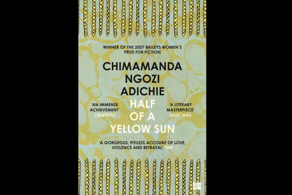 25年來最好的女性英文小說家是她!為奈及利亞內戰譜哀歌,阿迪契獲百利女性小說獎肯定