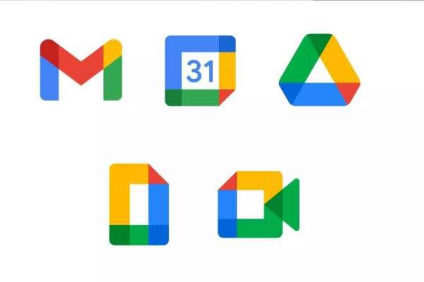 Google同色系icon讓你眼盲症大發?下載一個擴充,3秒設定回舊版icon