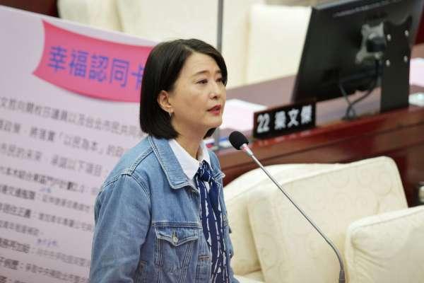 綠批國民黨介入動員罷免王浩宇 王鴻薇反酸:不過師承民進黨罷了