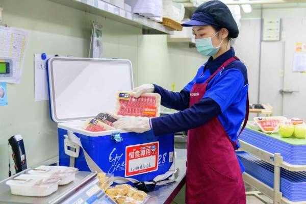 賣相不佳就丟?台灣1年倒882座泳池的廚餘!全聯推惜食計畫救食物